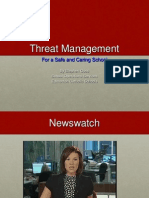 threat management 2