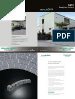 Catalog ARTE 2012