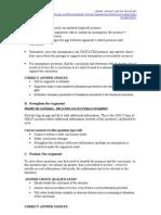 Critical reasoning Shortcuts Tips.doc