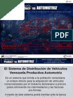 Venezuela Productiva Automotriz