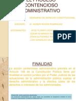 procesocontenciosoadministrativoelacpart001-090723170804-phpapp01