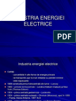 Energie Electrica Curs 4 Pe 2009
