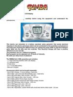 Electro Power Box 880
