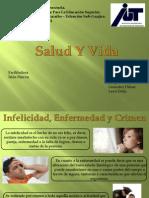 Presentación de vida y salud