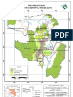 Areas Protegidas Dmq