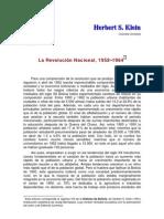 032 Herbert S Klein Sin Restricciones