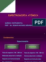 Aula - absorcao atômica