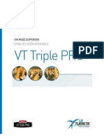 Vt Triple Pro