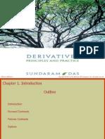 Derivatives Futures