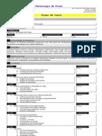 Plano Sistemas Distribuidos2013.1