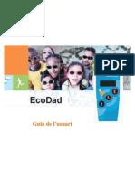 Manual Ecodad Marc07