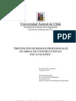 PREVENCIÓN DE RIESGOS PROFESIONALES
