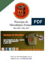 Naranjas de Hiroshima Facebook eBook