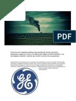 Las Industrias y El Medio Ambiente
