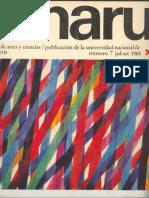 Revista Amaru - Nº 07