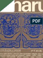 Revista Amaru - Nº 04