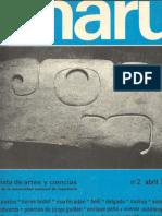 Revista Amaru - Nº 02