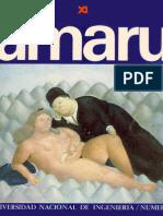 Revista Amaru - Nº 13