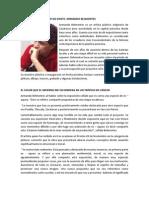 Entrevista a Armando Belmontes Por El Sonido Trece