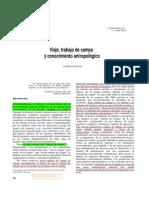 Krotz Viaje Trabajo de Campo y Conocimiento Antropologico.annotated 1