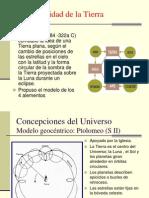 La_tierra Historia y Ciencias