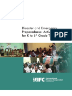 Disaster Activity Guide