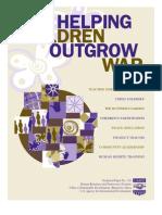 Helping Children Outgrow War