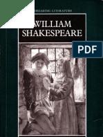 EAGLETON - Shakespeare