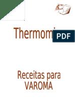 Bimby Livro Varoma T21