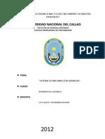 Sistema de Informacion Gerencial Sig