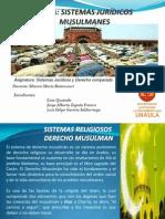 Derecho Musulman 2013-01