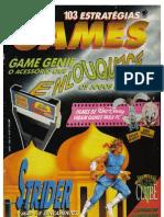 Ação Games - 05