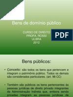 Bens de domínio público.2