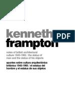 Frampton Publicacion