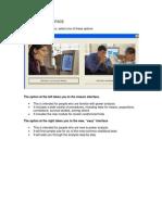 IBM SPSS SamplePower 3 Easy Interface Manual