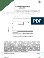 PCP -  PLANEACIÓN AGREGADA  CASO RAP