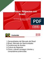 7208 Como Hacer Negocios Con Brasil