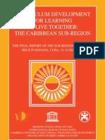 Caribbean Seminar on Cultural Studies