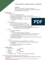 1 Clasificacion de Las Patologias Del Sistema Auditivo-Vestibular