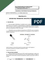 Practica 8 Estudio Del Transistor- Circuitos Aplicados (1)