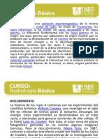 Curso de Radiologia Basica 1
