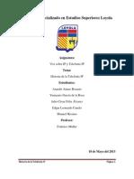 Historia Telefonía IP