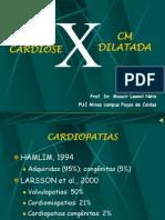 Endocardiose x CM dilatada.ppt