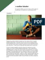 Boxe - Anderson Silva