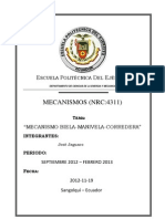 Informe Mecanismo Bmc Jaguaco