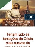 Prop Tent Cristo