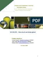Sogrape- Marketing Internacional