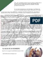 El Blog de un Bombero de Alcorcón ito