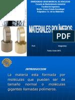 Cs de Los Materiales Polimeros