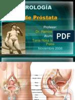 suspender la cardioaspirina para la cirugía de próstata